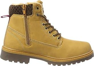 Kangaroos Womens Riveter W Iii Ankle Boots, (Tan 3015), 5 UK
