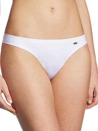 Ultimo Invisible Thong White 2XL (18)