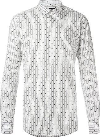 Dolce & Gabbana Camisa estampada - Branco