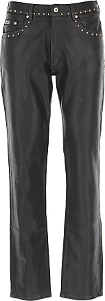 Versace Jeans Couture Jeans On Sale in Outlet, Black, Cotton, 2019, 30 31 32 33 36 38