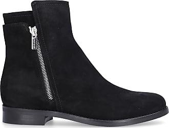 Unützer Ankle Boots Black 8489