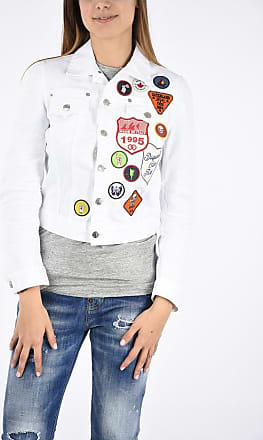 a4d32527bf96a3 Dsquared2® Denim Jackets: Must-Haves on Sale up to −60% | Stylight