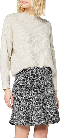 EDC by Esprit Womens 129cc1d006 Skirt, Black (Black 001), Medium