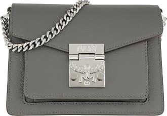 MCM Taschen in Grau: bis zu −40% | Stylight