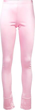 Junya Watanabe high waisted leggings - Pink