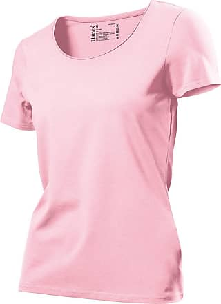 Hanes Tasty Crew Neck Light Pink