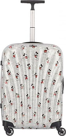 Samsonite Cosmolite Disney Ed. Valigia di cabina 4 ruote 55 cm mickey true authentic