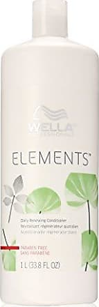 Wella Elements Conditioner, 33.8 Ounce