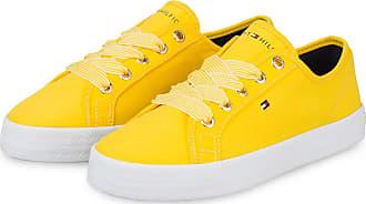 Tommy Hilfiger Sneaker - GELB