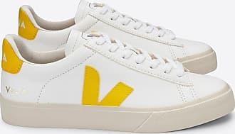 Veja Veja Campo Trainer in Extra White / Tonic - 36/ UK 3