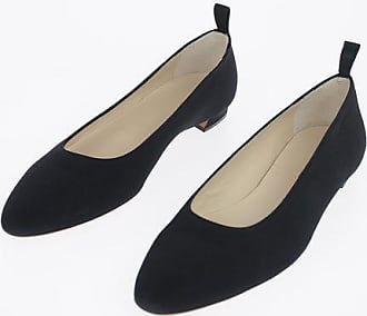 The Row fabric ballet flat size 37