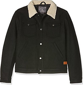 JACK /& JONES Jcoflicker Jacket Giacca Uomo