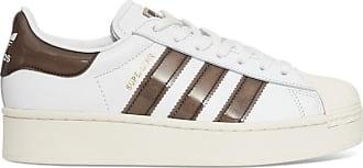 adidas Adidas originals Superstar bold sneakers FTWR WHITE/OFF WHITE 37 1/3