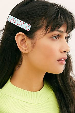 Free People Printed Barrette by Free People