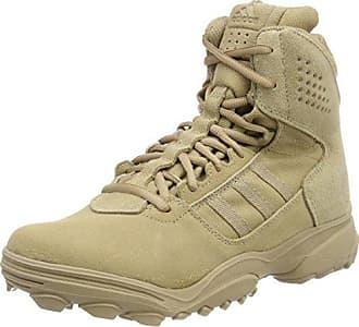 buy online 8dbe0 6f2c0 adidas Herren GSG-9.3 Combat Boots, Clear Sand, 48 2 3 EU