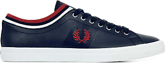 Fred Perry Underspin Tipped Cuff B8185608, Trainers