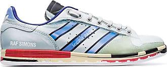 adidas by Raf Simons x Raf Stan Smith sneakers - SILVER