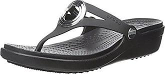 9914e2fcc752c8 Black Crocs® Sandals  Shop at USD  20.34+