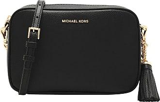 Michael Kors Borsa a tracolla con borchie Second hand