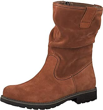 S.oliver Damen Stiefel Stiefeletten Boots Winter 26412-21//314 Grau Neu