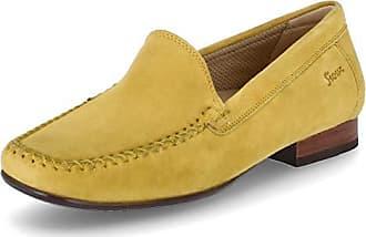 -Hommes, Loafer Sioux 22410 Mocassins