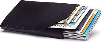 Ezra Arthur No. 2 Wallet   Jet Black