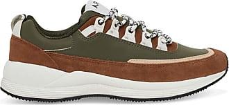 A.P.C. A.p.c. Jay sneakers KAKI 40