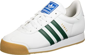 adidas Originals Adidas Samoa White Collegiate Green Gum 46.5