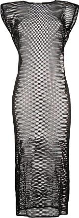 Wolford Vestido midi Xenia - Preto