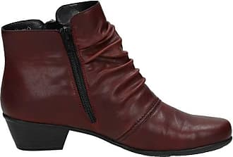 Rieker® Lederschuhe für Damen: Jetzt bis zu −20% | Stylight