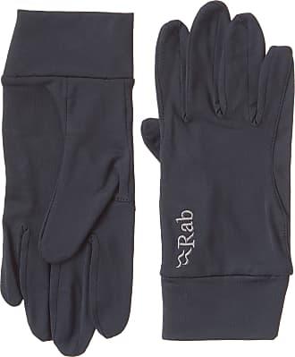 RAB Flux Liner Glove (Medium, Black)
