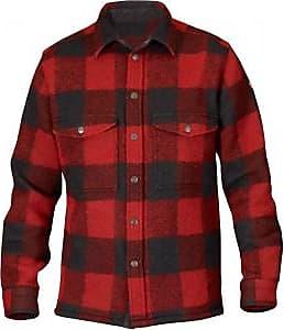Fjällräven Mens Canada Shirt