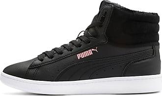 Baskets En Cuir Puma Femmes : Maintenant jusqu'à −60