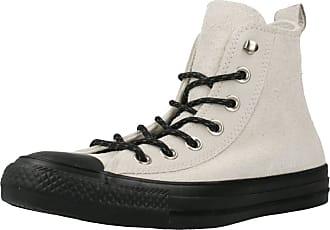 Converse Women Women Sports Shoes CTAS HI Vaporous Beige 5.5 UK