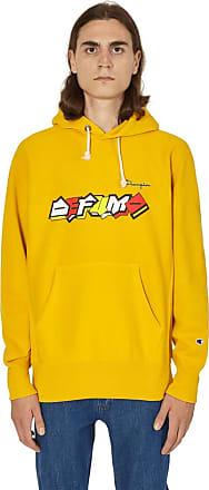 Champion Defumo hooded sweatshirt OLD S