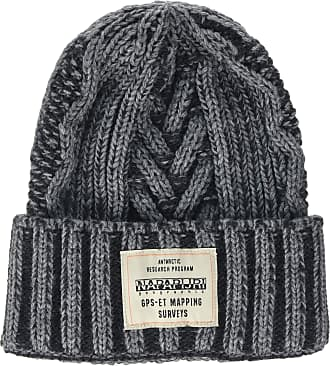 Napapijri Mens Freman Hat Beret, (Multicolour M54), One (Size: D)