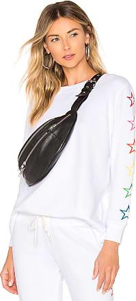 Monrow x REVOLVE Oversized Rainbow Stars Sweatshirt in White
