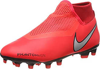 big sale d0689 e289a Nike Phantom Vsn Academy DF FG MG Chaussures de Football Mixte Adulte,  Multicolore (