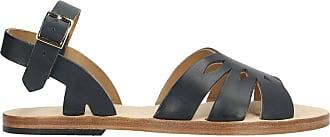 A.P.C. SCHUHE - Sandalen auf YOOX.COM