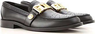 GCDS Loafers for Men On Sale, Black, Leather, 2019, 6 6.5 6.75 7 7.5 8.5 9 9.25 9.5