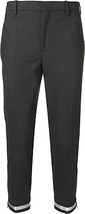 Neil Barrett Calça de alfaiataria - Cinza