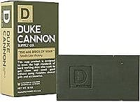 Duke Cannon Supply Co Big Ass Brick of Soap - Smells Like Victory