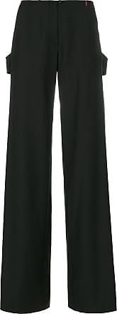 Giacobino Calça pantalona - Preto