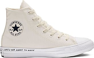d706142dea80 Femme Chuck Taylor All Star Low Rose Clair Baskets. Livraison: gratuite.  Converse Chuck Taylor All Star Renew Hi - CONVERSE - Beige