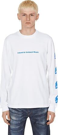 Undercover Undercover Crewneck sweatshirt WHITE M