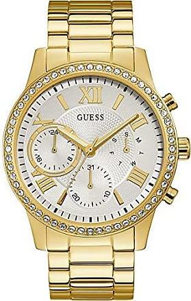 Guess Relógio Guess Feminino Dourado 92686LPGDDA5