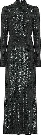 Galvan Modern Love sequined gown