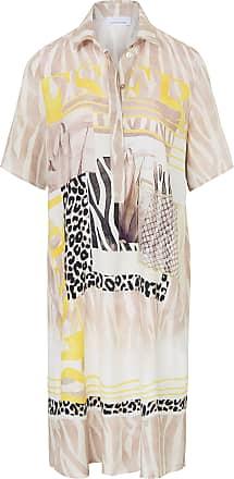 SE Just White Dress short sleeves Just White multicoloured