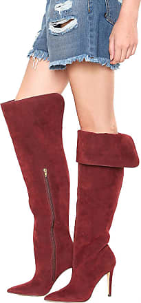 993d870e3 Vermelho Sapatos De Inverno: 43 Produtos & com até −77% | Stylight