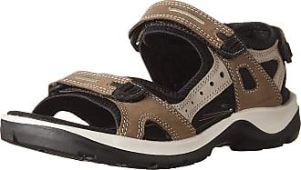 Ecco Offroad, Womens Athletic & Outdoor Sandals, Brown (Birch), 7.5 UK (41 EU)